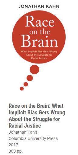 Kahn's book cover